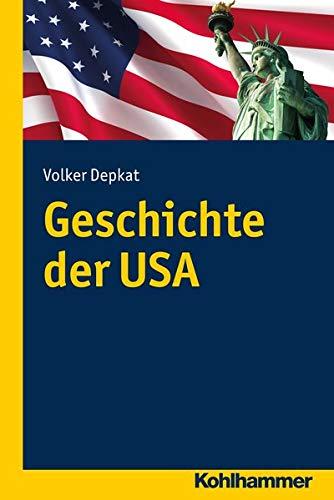 Geschichte der USA: Volker Depkat