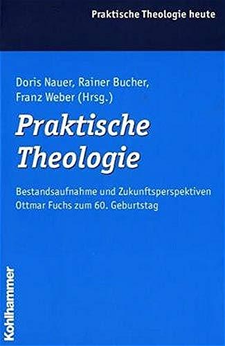 9783170188136: Praktische Theologie