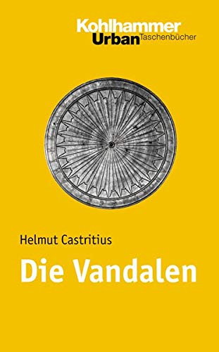 9783170188709: Die Vandalen: Etappen einer Spurensuche (Urban-taschenbuecher)