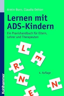 9783170192881: Lernen mit ADS-Kindern