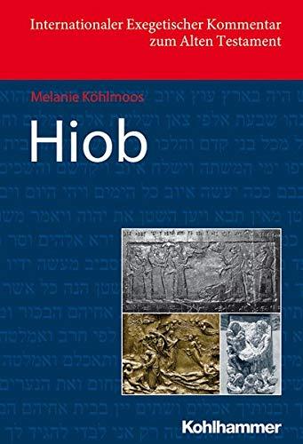 9783170207134: Hiob (Internationaler Exegetischer Kommentar Zum Alten Testament) (German Edition)