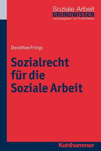 9783170210943: Sozialrecht Fur Die Soziale Arbeit