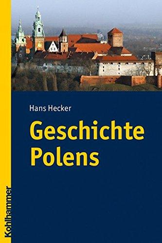 9783170211087: Geschichte Polens