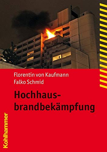9783170211254: Hochhausbrandbek�mpfung (Fachbuchreihe Brandschutz)