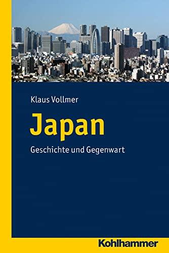 9783170213586: Das moderne Japan (Landergeschichten) (German Edition)