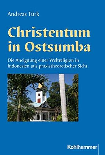 Christentum in Ostsumba: Andreas T�rk