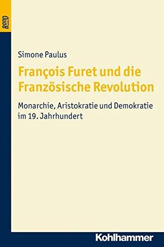 François Furet und die Französische Revolution: Simone Paulus