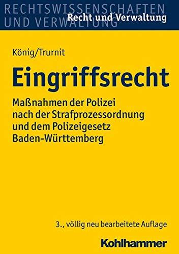 Eingriffsrecht: Christoph Trurnit