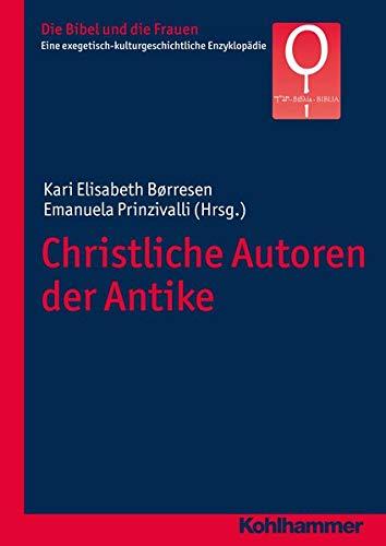 Christliche Autoren der Antike: Kari Elisabeth B�rresen