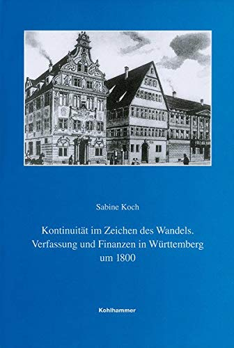Kontinuität im Zeichen des Wandels: Sabine Koch