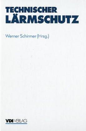 Technischer Lärmschutz: TECHNIK - Schirmer