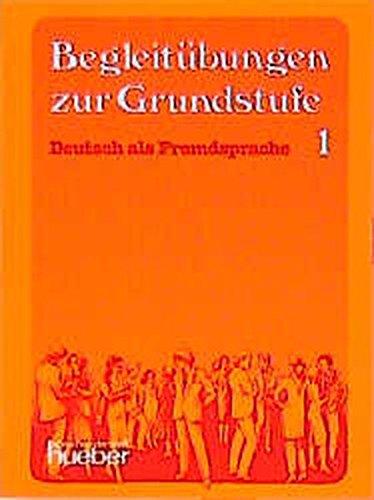 9783190014699: Lernziel Deutsch - Level 1: Begleitu>Bungen Zur Grundstufe 1 (German Edition)