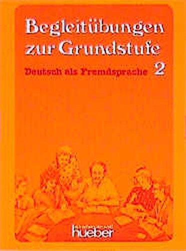 9783190014903: Lernziel Deutsch - Level 2: Begleitu>Bungen Zur Grundstufe 2
