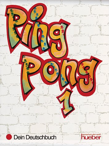 Pingpong -Level 1: Kopp, Frolich
