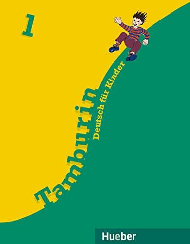 9783190015771: Tamburin - Level 1: Lehrbuch 1 (German Edition)