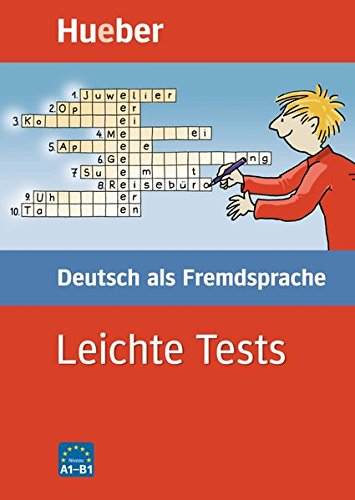 9783190016648: Hueber dictionaries and study-aids: Leichte Tests
