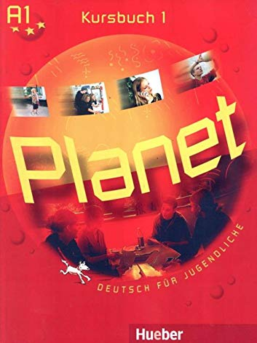 9783190016785: Planet. Kursbuch. Per la Scuola secondaria di primo grado (Vol. 1): Kursbuch 1