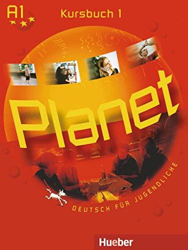 Planet: Lehrbuch 1 (German Edition): Pere Planells