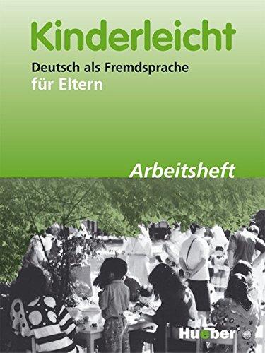 9783190016853: Kinderleicht: Arbeitsheft (German Edition)