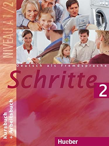 Schritte: Kurs- Und Arbeitsbuch 2 (German Edition): Irmgard K?fner-Schmitt