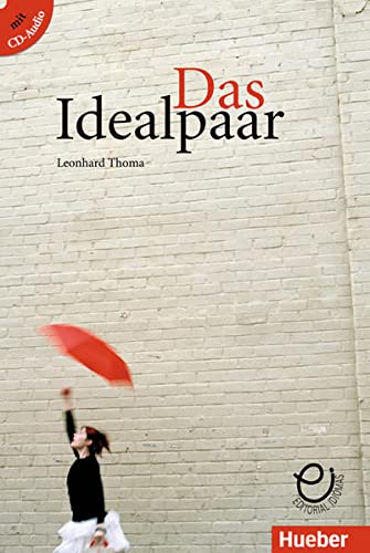 9783190017232: Das Idealpaar. Niveaustufe A1-A2. Con CD-Audio