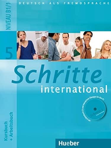 9783190018550: Schritte International 5
