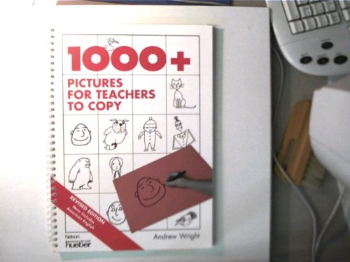 9783190024391: 1000+ Pictures for Teachers to Copy