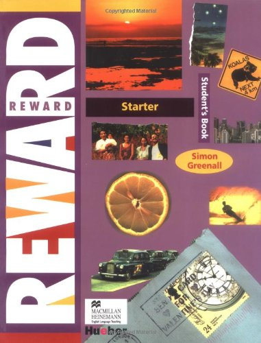 9783190025008: Reward Starter Sb Hueber