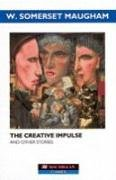 9783190025435: The Creative Impulse and Other Stories.