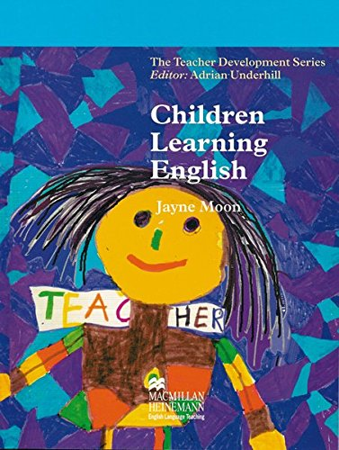 9783190027118: Children Learning English