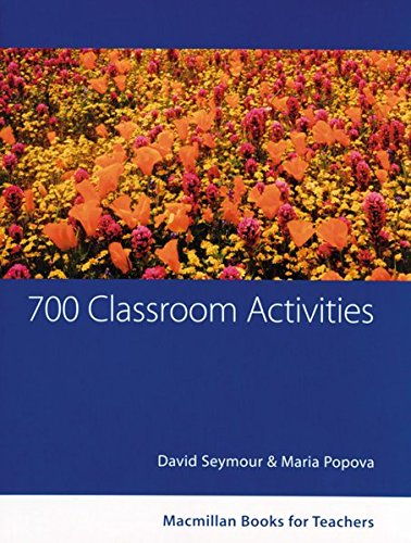 9783190028986: 700 Classroom Activities