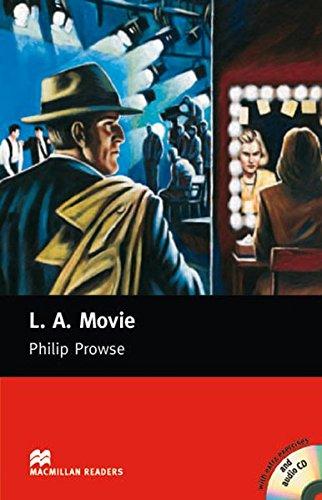 9783190029594: L. A. Movie. Lektüre & CD