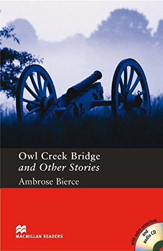 9783190029662: Owl Creek Bridge and Other Stories: Lektüre mit 2 Audio-CDs