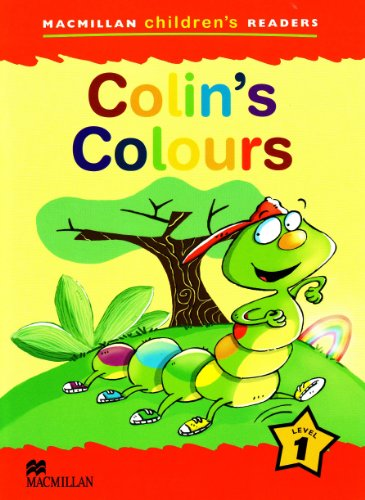9783190029747: Colin's Colours