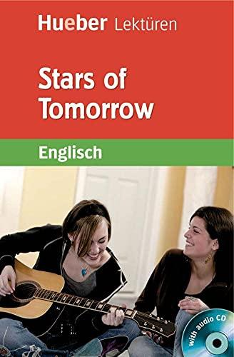 9783190029761: Stars of Tomorrow: Lekt�re. Stufe 1 (5. Klasse)