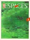 Le Nouvel Espaces 2. Lehrbuch: Methode de francais: Guy Capelle; Noelle Gidon