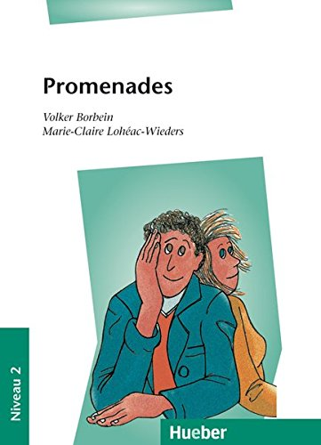 Promenades.: Volker Borbein, Marie-Claire