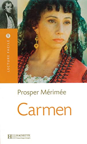 9783190033072: Niveau A2: Carmen