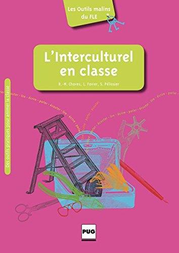 9783190033775: Les Outils malins du FLE: L'Interculturel en classe
