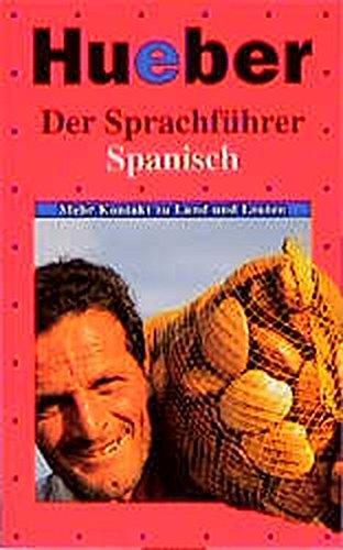 Der Sprachführer, Spanisch: Sanchez del Arbol,