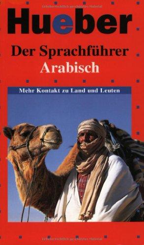 9783190052639: Der Sprachführer Arabisch.