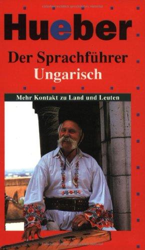 9783190052653: Der Sprachf�hrer Ungarisch.
