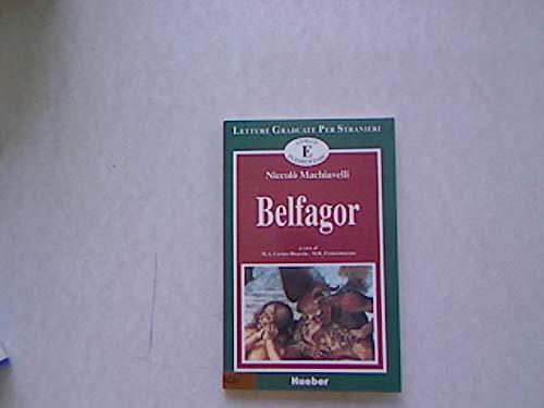 Belfagor. (Lernmaterialien) (3190053359) by Machiavelli, Niccolo; Covino Bisaccia, Maria Antonietta; Francomacaro, Maria Rosaria