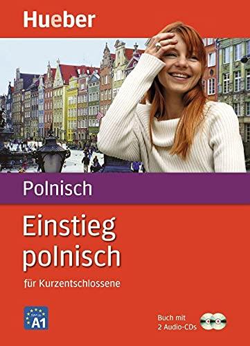 9783190053483: Einstieg . . . für Kurzentschlossene, Audio-Lehrgang, Einstieg polnisch