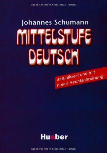 9783190072408: Mittelstufe Deutsch. Lehrbuch. Neubearbeitung in einem Band: Mit Mustersatz der Zentralen Mittelstufenprüfung