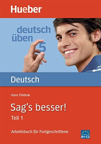9783190074532: Deutsch Uben: Band 5 (German Edition)