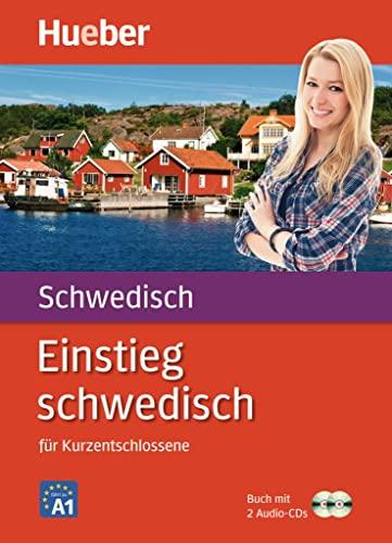 9783190074983: Einstieg Schwedisch für Kurzentschlossene