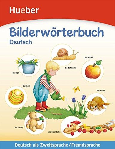 9783190095643: BILDERWOERTERBUCH.Deutsch