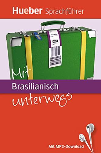 9783190097234: Mit Brasilianisch unterwegs