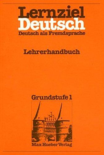 Lernziel deutsch abebooks for Wolfgang hieber